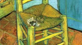Vincent Van Gogh Wallpaper