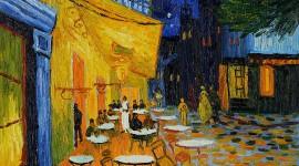 Vincent Van Gogh Wallpaper Background