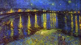 Vincent Van Gogh Wallpaper Download