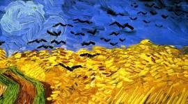 Vincent Van Gogh Wallpaper For Desktop