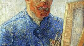 Vincent Van Gogh Wallpaper For IPhone