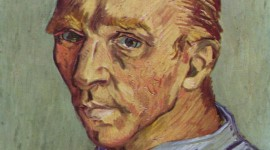 Vincent Van Gogh Wallpaper For IPhone 6