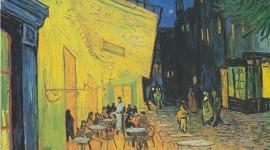 Vincent Van Gogh Wallpaper For IPhone 7
