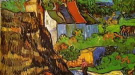 Vincent Van Gogh Wallpaper For IPhone Download