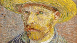 Vincent Van Gogh Wallpaper For IPhone Free