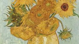 Vincent Van Gogh Wallpaper Free