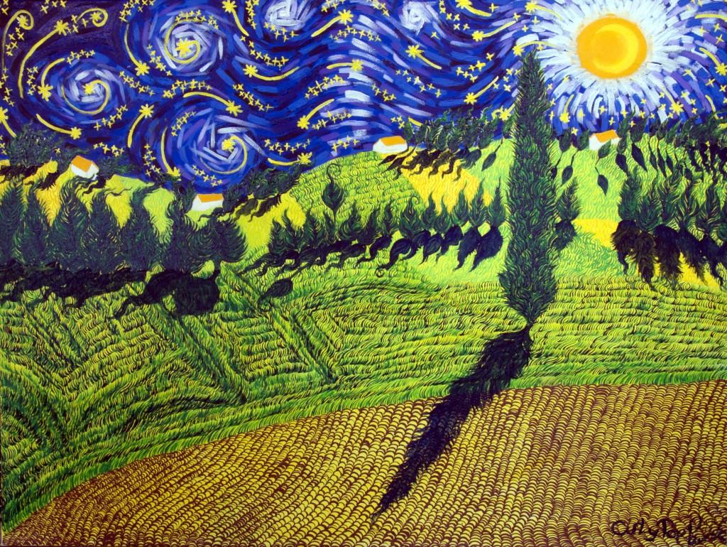 Vincent Van Gogh wallpapers HD