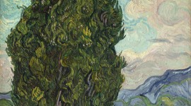Vincent Van Gogh Wallpaper Gallery