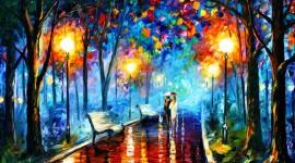 Vincent Van Gogh Wallpaper HD