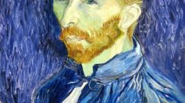 Vincent Van Gogh Wallpaper High Definition