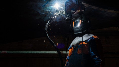 Welder wallpapers high quality