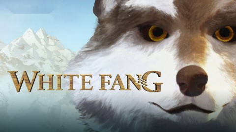 White Fang 2018 wallpapers high quality