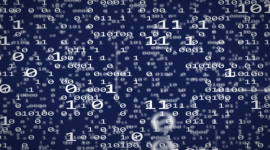 4K Binary Code Wallpaper Gallery