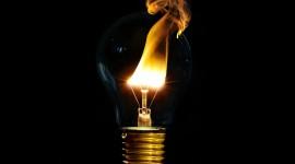 4K Bulb Best Wallpaper