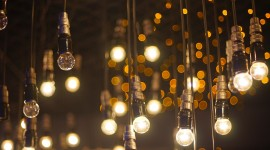 4K Bulb Photo Download
