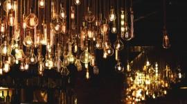4K Bulb Photo Free