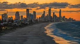 4K Coast Image