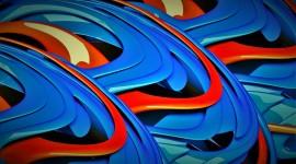 4K Convex Wallpaper Gallery