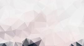 4K Geometric Pattern Image#1