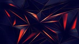4K Geometric Pattern Wallpaper For Desktop