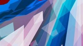 4K Geometric Pattern Wallpaper For IPhone