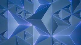 4K Geometric Pattern Wallpaper For PC