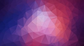4K Geometric Pattern Wallpaper Free