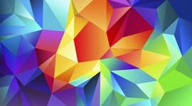 4K Geometric Pattern Wallpaper Gallery
