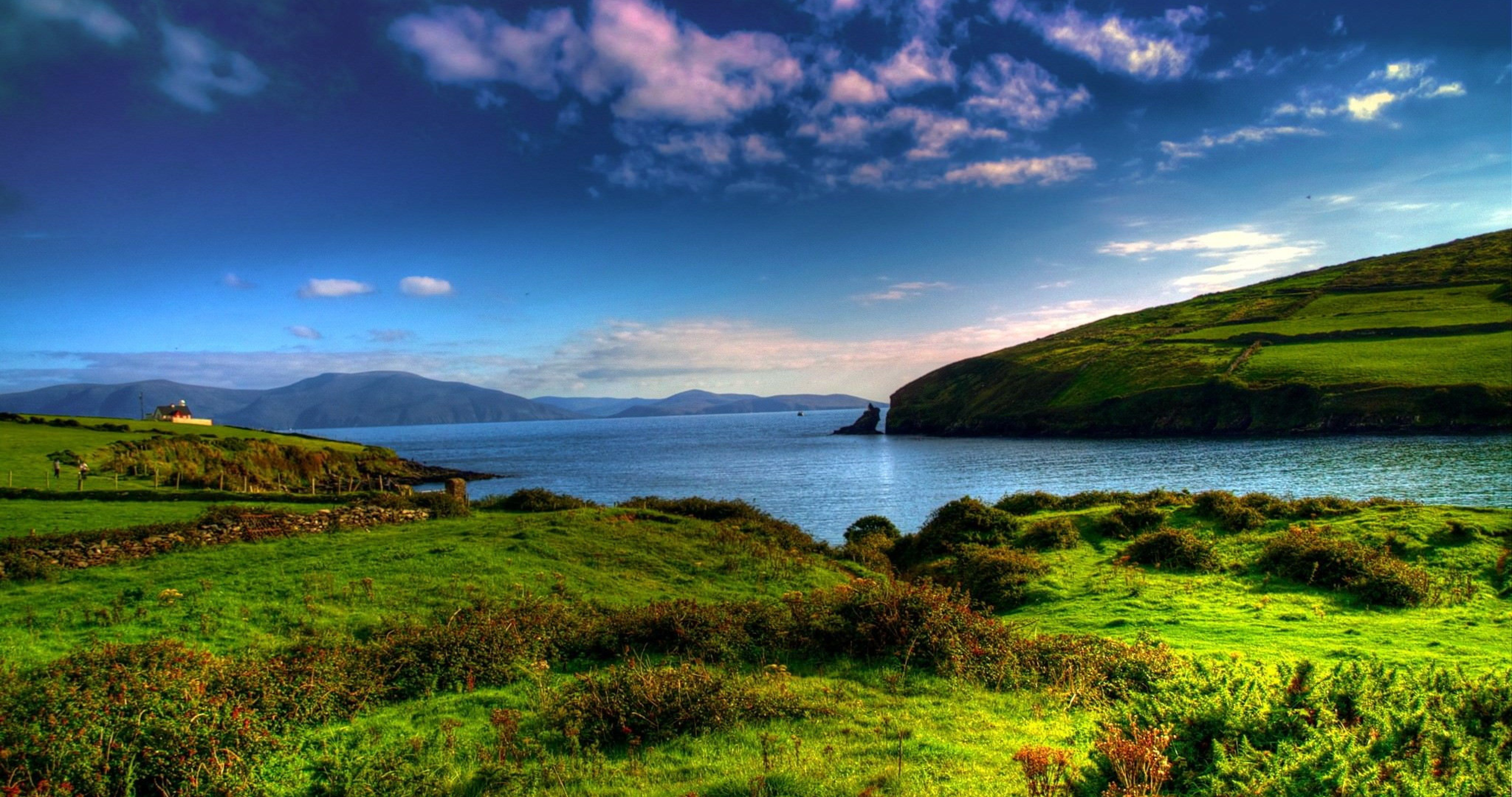 4K Landscape Scenery Wallpapers High Quality   Download Free