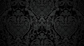 4K Ornamental Pattern Wallpaper Free