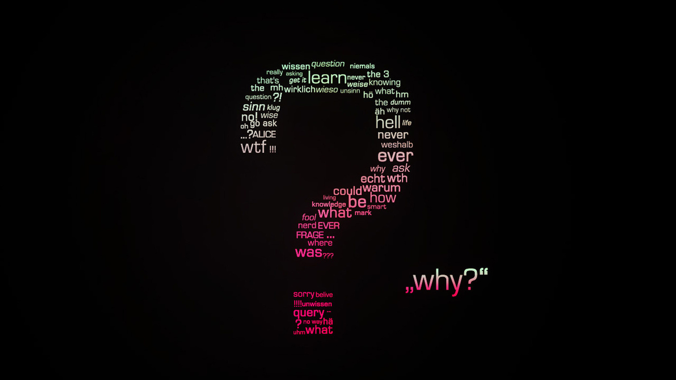 4k Question Mark Wallpapers High Quality Download Free