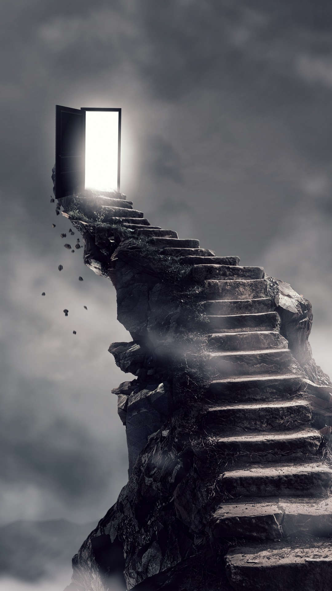 4k Stairs Wallpapers High Quality Download Free