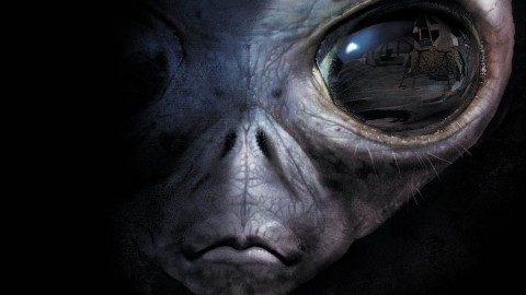 Alien Face wallpapers high quality