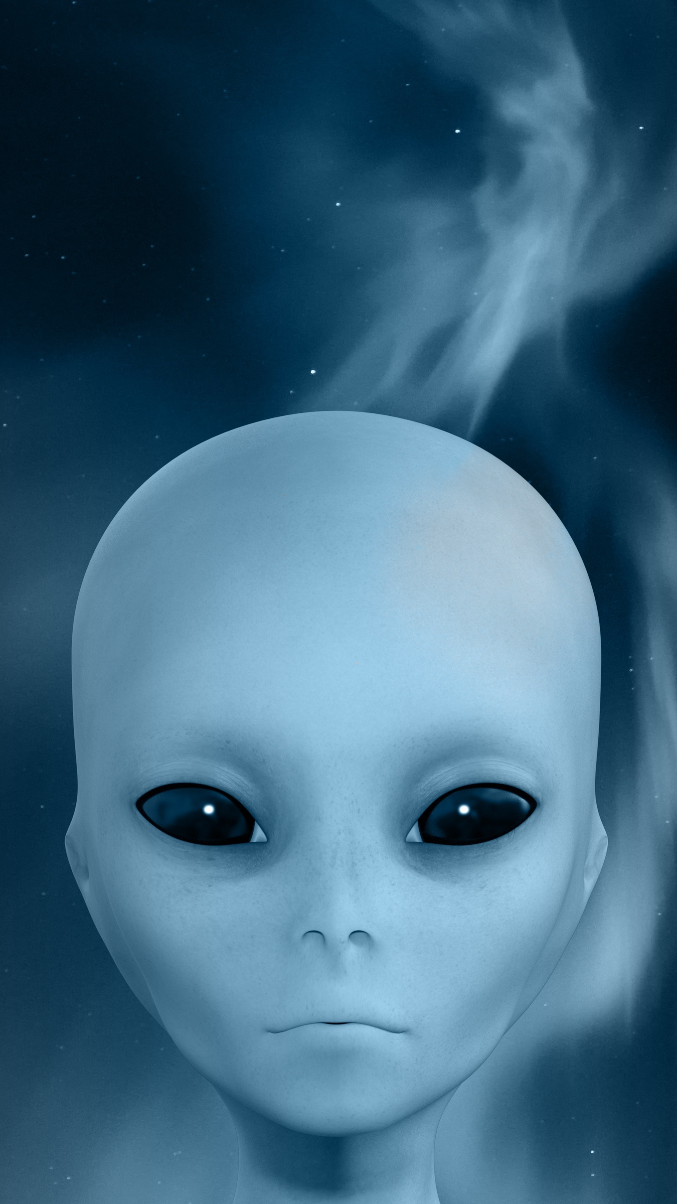 Alien Face Wallpapers High Quality Download Free