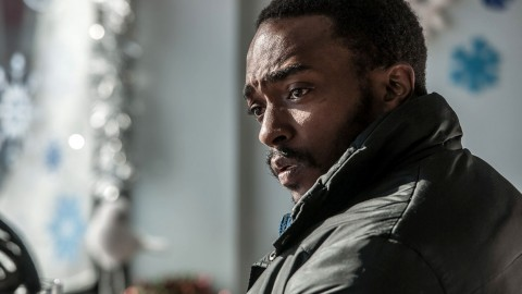 Anthony Mackie wallpapers high quality