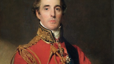 Arthur Wellesley wallpapers high quality