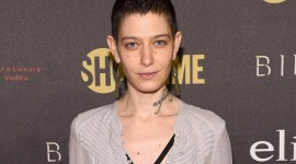 Asia Kate Dillon Desktop Wallpaper HD