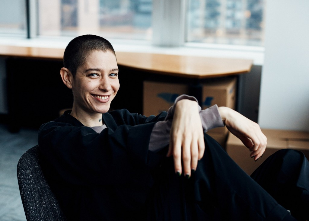 Asia Kate Dillon wallpapers HD