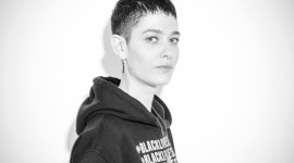 Asia Kate Dillon Wallpaper