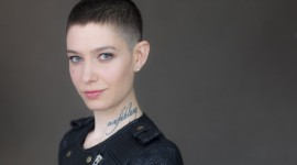 Asia Kate Dillon Wallpaper For PC