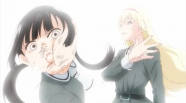 Asobi Asobase Ova Wallpaper HQ