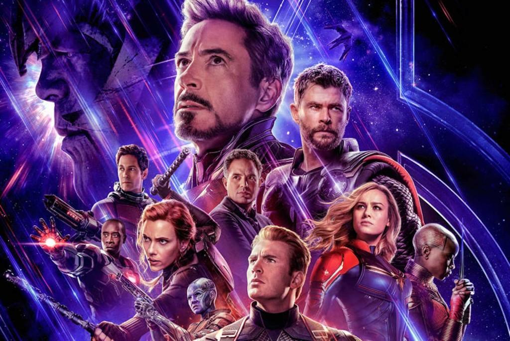 Avengers Final Movie wallpapers HD