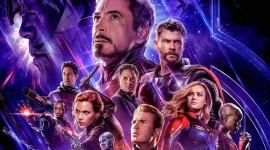 Avengers Final Movie Best Wallpaper