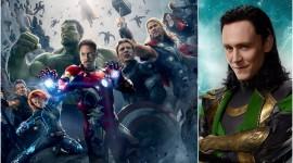 Avengers Final Movie Desktop Wallpaper For PC