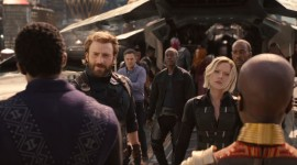 Avengers Final Movie Desktop Wallpaper HD