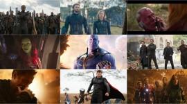 Avengers Final Movie High Quality Wallpaper