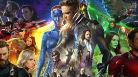 Avengers Final Movie Wallpaper