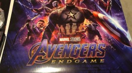 Avengers Final Movie Wallpaper For IPhone