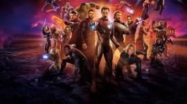 Avengers Final Movie Wallpaper HD