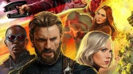 Avengers Final Movie Wallpaper HQ